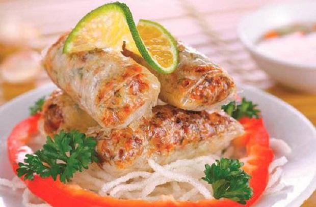 Nem rán - Món ăn truyền thống quen thuộc của Tết nhưng giờ đây có đến chục vị nhân biến tấu - Ảnh 8.
