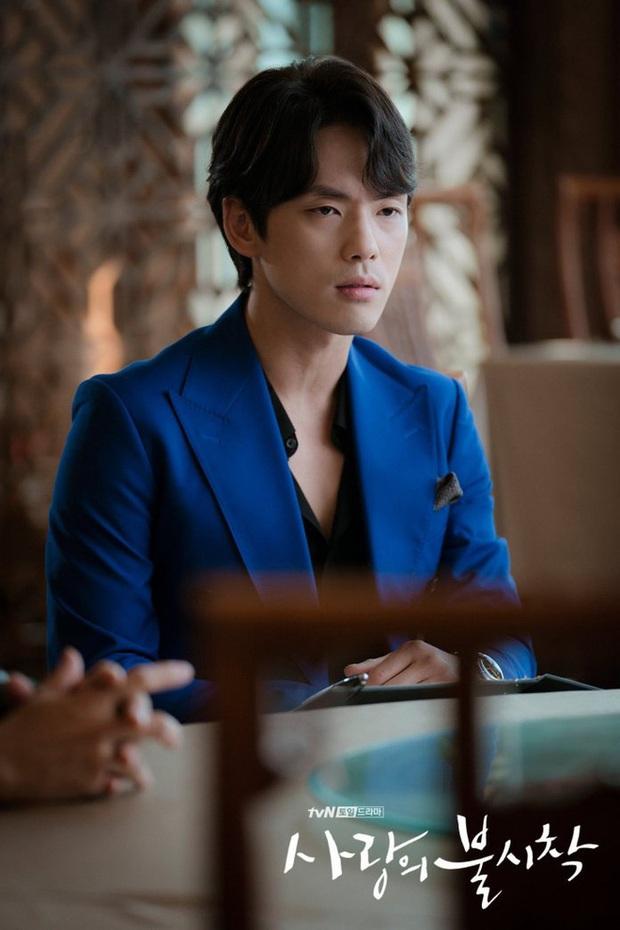 30 diễn viên Hàn hot nhất hiện nay: Hyun Bin - Son Ye Jin dắt tay nhau cùng xưng vương, mỹ nam bún bò Ahn Hyo Seop xếp trên loạt diễn viên nổi tiếng - Ảnh 10.