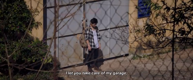 Chị Mười Ba tung trailer cực căng sáng mùng 1: Kẽm Gai vừa hôn Châu Bùi hai phát đã hoá hũ cốt trên tay trùm Kiều Minh Tuấn - Ảnh 2.