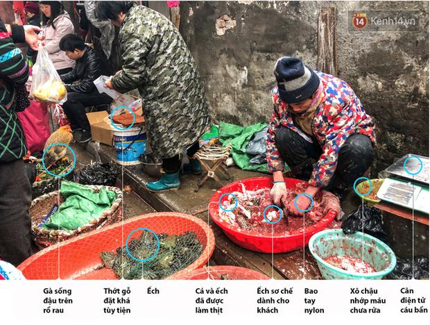 25 người tử vong và 8 thành phố bị phong tỏa vì virus Vũ Hán - nó đã lây lan nhanh như thế nào? - Ảnh 5.