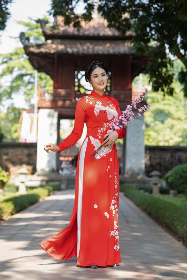 Sao Việt kiêng gì ngày Tết: Ngọc Hân, Bình An không nói điều xui xẻo, Quốc Trường trân trọng những giá trị truyền thống - Ảnh 1.