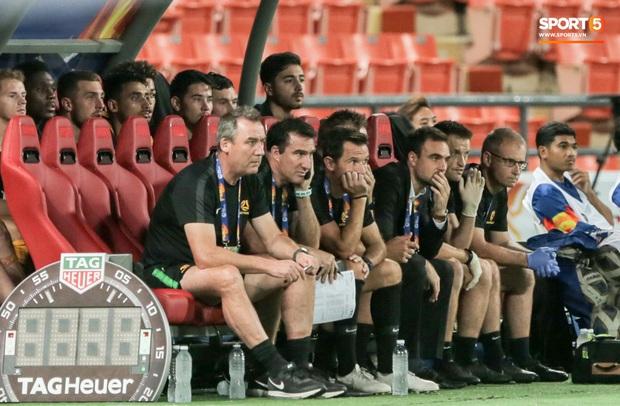 Thầy cũ của Ronaldo ăn mừng phấn khích khi giúp U23 Australia giành vé cuối cùng của châu Á tham dự Olympic - Ảnh 6.