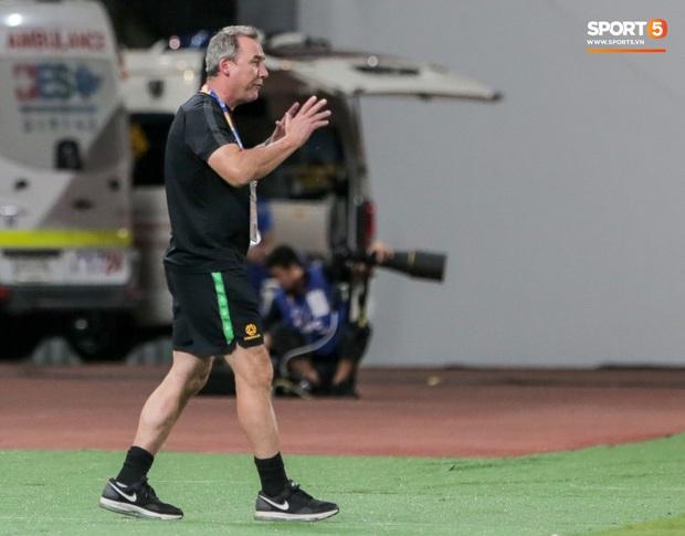 Thầy cũ của Ronaldo ăn mừng phấn khích khi giúp U23 Australia giành vé cuối cùng của châu Á tham dự Olympic - Ảnh 7.