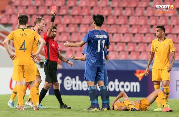 Tuột HCĐ U23 châu Á 2020, đương kim vô địch Uzbekistan càng đau đớn khi đã mất luôn tấm vé cuối cùng đến ngày hội thể thao lớn nhất hành tinh - Ảnh 5.