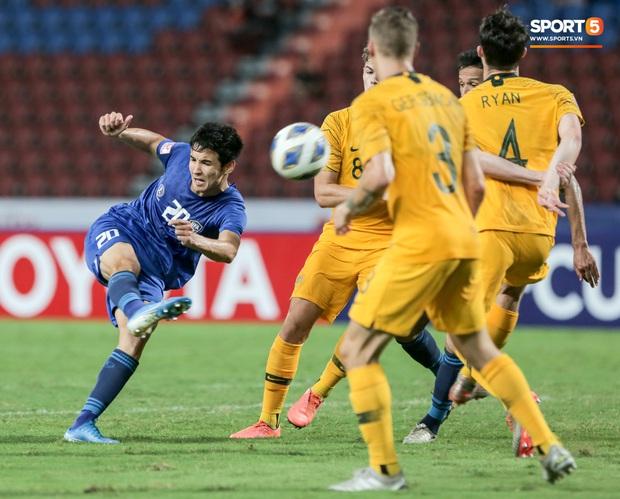 Tuột HCĐ U23 châu Á 2020, đương kim vô địch Uzbekistan càng đau đớn khi đã mất luôn tấm vé cuối cùng đến ngày hội thể thao lớn nhất hành tinh - Ảnh 8.