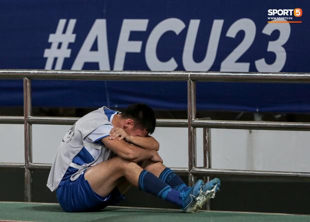 Tuột HCĐ U23 châu Á 2020, đương kim vô địch Uzbekistan càng đau đớn khi đã mất luôn tấm vé cuối cùng đến ngày hội thể thao lớn nhất hành tinh - Ảnh 3.