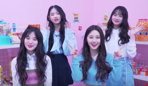5 girlgroup ra mắt 2020: Gà SM giấu kĩ đội hình, nhóm tái cấu trúc hậu debut thất bại, em gái MAMAMOO tiềm năng với nhiều màn cover ấn tượng - Ảnh 2.