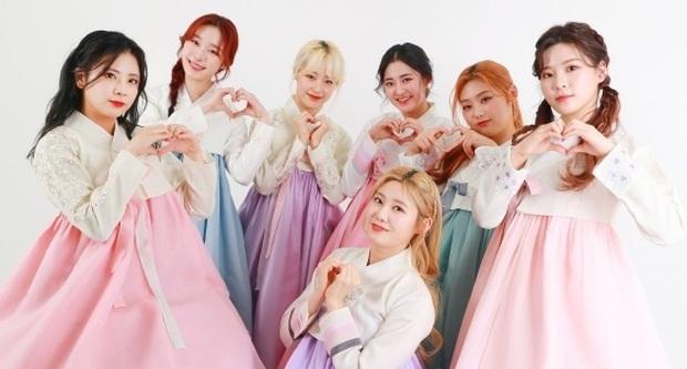5 girlgroup ra mắt 2020: Gà SM giấu kĩ đội hình, nhóm tái cấu trúc hậu debut thất bại, em gái MAMAMOO tiềm năng với nhiều màn cover ấn tượng - Ảnh 4.