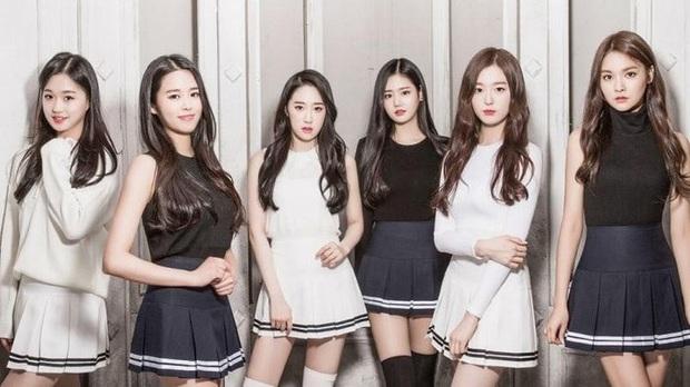 5 girlgroup ra mắt 2020: Gà SM giấu kĩ đội hình, nhóm tái cấu trúc hậu debut thất bại, em gái MAMAMOO tiềm năng với nhiều màn cover ấn tượng - Ảnh 6.