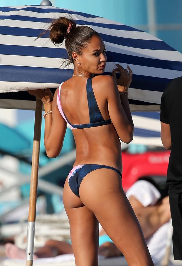 Vừa mới hẹn hò cùng Vanessa Hudgens, sao trẻ NBA tiếp tục tiến tới với thiên thần Victorias Secret: Rốt cuộc, ai mới là người tình thực sự? - Ảnh 5.