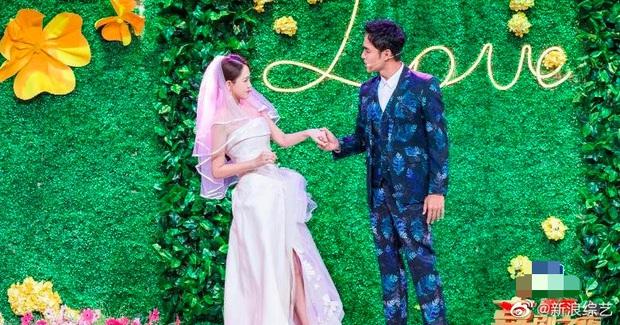 Trần Kiều Ân khiến Cnet bất ngờ với hình ảnh diện váy cưới trắng muốt, nam chính lại là nhân vật ít ai ngờ - Ảnh 5.