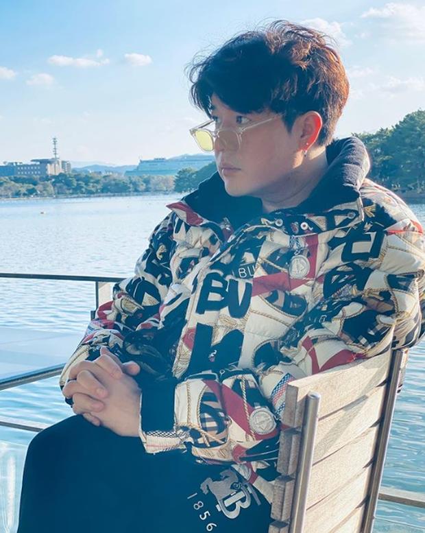 Shindong (Super Junior) lần đầu chính thức xuất hiện sau màn giảm cân gây sốc Kbiz - Ảnh 4.