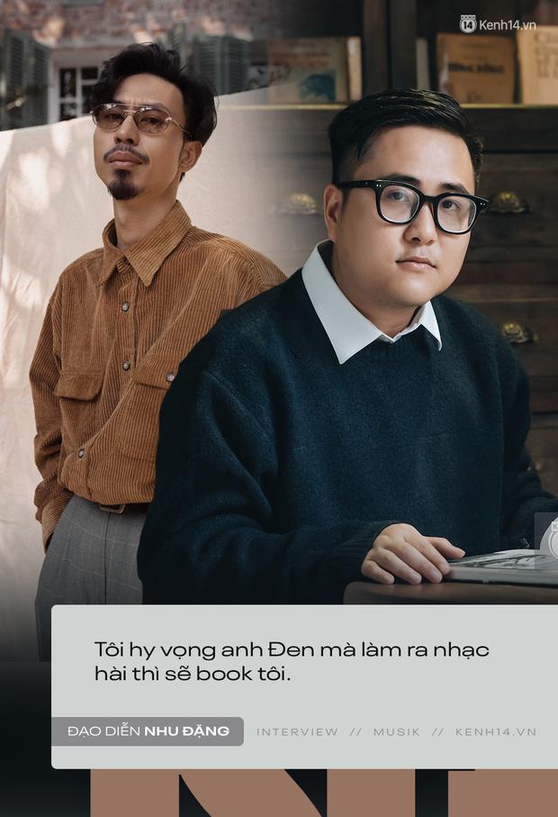 """Đạo diễn Nhu Đặng: Chỉ ngồi """"chém gió với Hoàng Thùy Linh cũng tạo ra xu hướng MV Vpop 2019, từng không nói chuyện với Bích Phương trong thời gian dài - Ảnh 18."""
