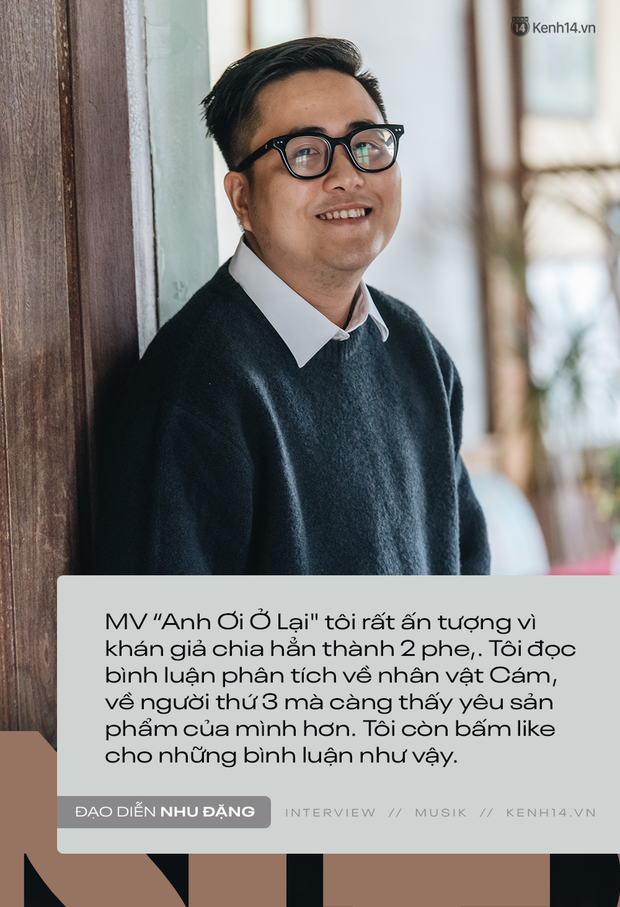"""Đạo diễn Nhu Đặng: Chỉ ngồi """"chém gió với Hoàng Thùy Linh cũng tạo ra xu hướng MV Vpop 2019, từng không nói chuyện với Bích Phương trong thời gian dài - Ảnh 11."""