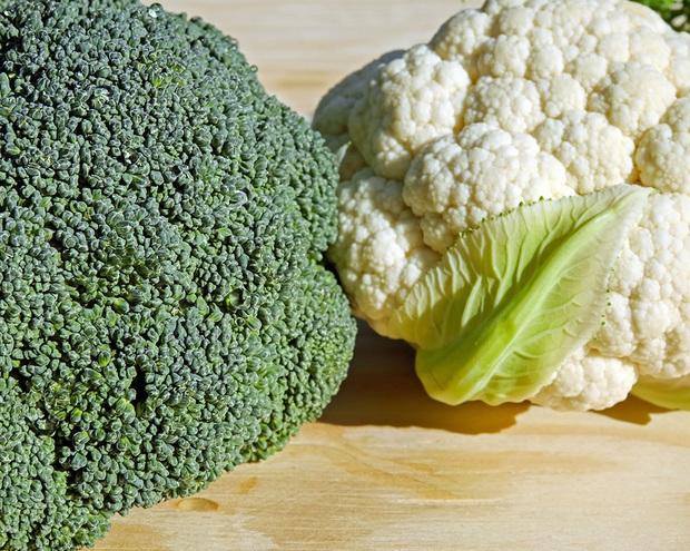 Rau xanh ngày Tết, loại nào dễ ăn, giá rẻ, giàu dinh dưỡng mà còn hỗ trợ giảm cân? - Ảnh 3.