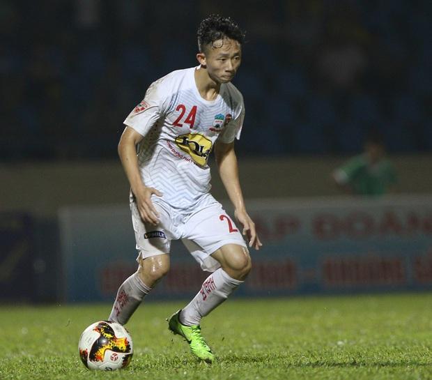 Đội hình cầu thủ Việt tuổi Tý: Chuột gắt gọi tên Duy Mạnh, bất ngờ với chuột già 36 tuổi vẫn đẳng cấp - Ảnh 8.