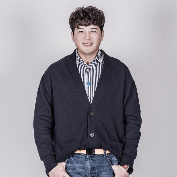 Shindong (Super Junior) lần đầu chính thức xuất hiện sau màn giảm cân gây sốc Kbiz - Ảnh 5.