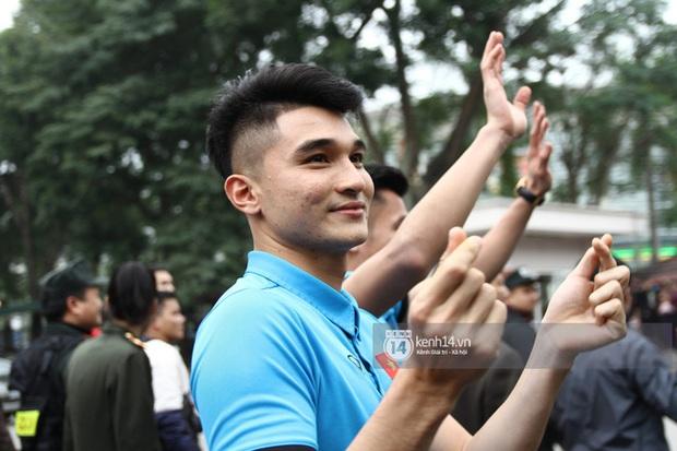 Đội hình cầu thủ Việt tuổi Tý: Chuột gắt gọi tên Duy Mạnh, bất ngờ với chuột già 36 tuổi vẫn đẳng cấp - Ảnh 5.