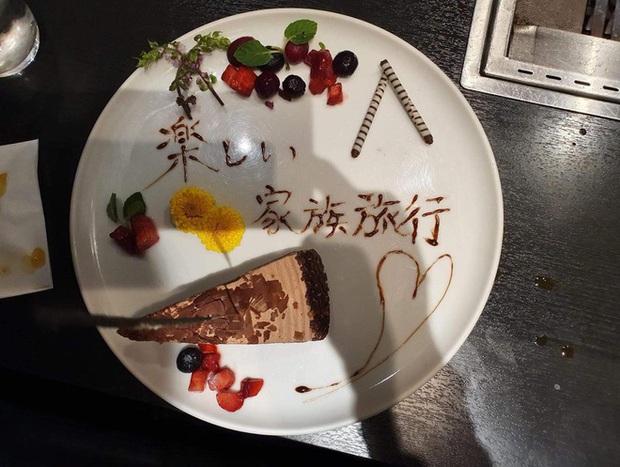 HLV Park Hang-seo và gia đình đón năm mới tại Nhật Bản - Ảnh 3.
