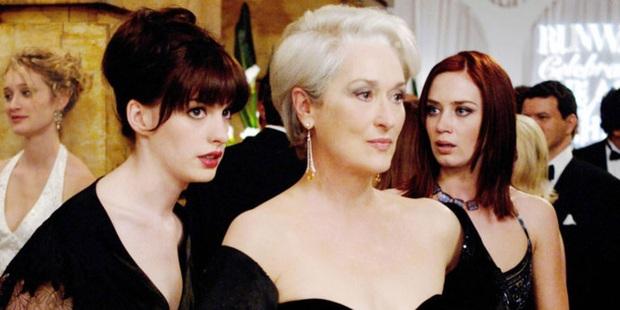 Ngó nhanh 5 bộ chick flick - phim cho phái đẹp của điện ảnh Mỹ: Quái nữ mê hàng hiệu tới ngôn tình của nàng mập U30 đều có đủ - Ảnh 6.
