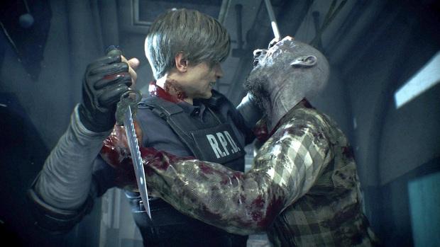 Không đợi tới virus Vũ Hán, game thủ đã 3 lần 7 lượt đương đầu với những dịch bệnh còn kinh khủng hơn trong những trò chơi siêu kinh dị này - Ảnh 1.