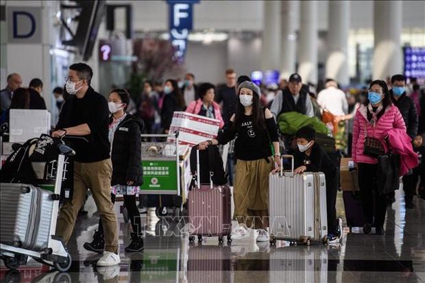 Dịch bệnh viêm phổi do virus corona: Hong Kong (Trung Quốc) tuyên bố mức ứng phó khẩn cấp - Ảnh 1.