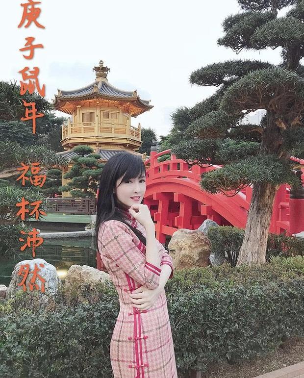 Dàn sao Cbiz nhuộm đỏ Weibo mùng 1: Trịnh Sảng gây sốt với ảnh khoe bố mẹ, Hồ Hạnh Nhi đưa 2 con về quê ăn Tết - Ảnh 11.