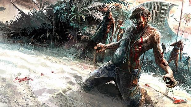 Không đợi tới virus Vũ Hán, game thủ đã 3 lần 7 lượt đương đầu với những dịch bệnh còn kinh khủng hơn trong những trò chơi siêu kinh dị này - Ảnh 3.