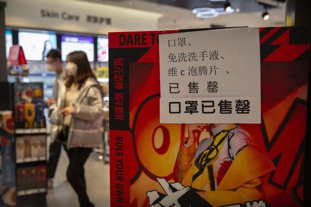 Bệnh viện chỉ trụ được 3-5 ngày, 30/31 tỉnh thành TQ đã dính virus nCov, lộ giá cắt cổ đào thoát Vũ Hán - Ảnh 3.