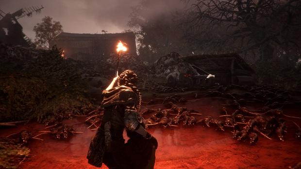 Không đợi tới virus Vũ Hán, game thủ đã 3 lần 7 lượt đương đầu với những dịch bệnh còn kinh khủng hơn trong những trò chơi siêu kinh dị này - Ảnh 6.