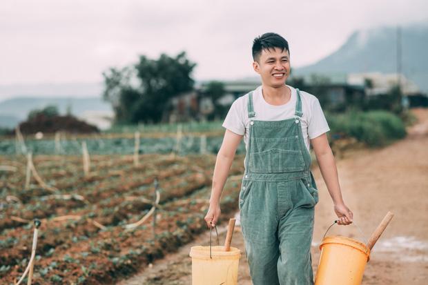 Gặp gỡ Giáo sư X Dương Anh Vũ (Siêu trí tuệ Việt Nam): Sụt 7kg từ khi tham gia chương trình, vợ sinh con đầu lòng khi tôi đang giữa trường quay - Ảnh 4.