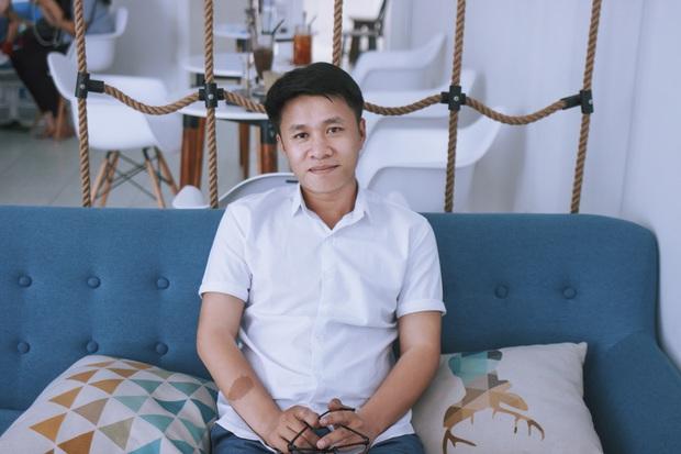 Gặp gỡ Giáo sư X Dương Anh Vũ (Siêu trí tuệ Việt Nam): Sụt 7kg từ khi tham gia chương trình, vợ sinh con đầu lòng khi tôi đang giữa trường quay - Ảnh 12.