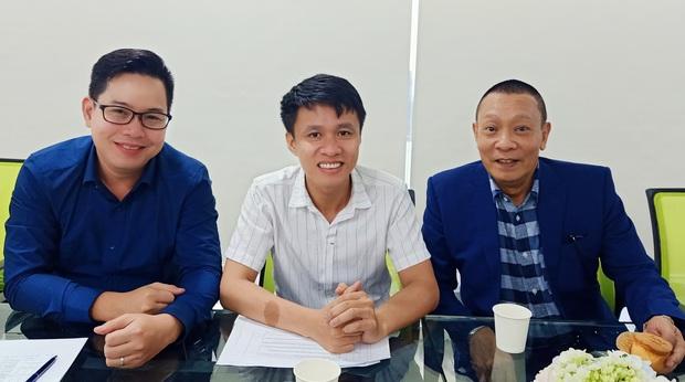 Gặp gỡ Giáo sư X Dương Anh Vũ (Siêu trí tuệ Việt Nam): Sụt 7kg từ khi tham gia chương trình, vợ sinh con đầu lòng khi tôi đang giữa trường quay - Ảnh 1.