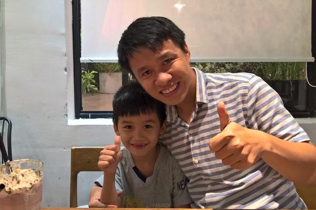 Gặp gỡ Giáo sư X Dương Anh Vũ (Siêu trí tuệ Việt Nam): Sụt 7kg từ khi tham gia chương trình, vợ sinh con đầu lòng khi tôi đang giữa trường quay - Ảnh 7.