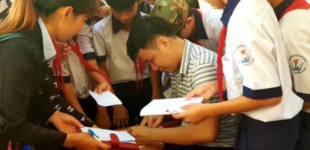 Gặp gỡ Giáo sư X Dương Anh Vũ (Siêu trí tuệ Việt Nam): Sụt 7kg từ khi tham gia chương trình, vợ sinh con đầu lòng khi tôi đang giữa trường quay - Ảnh 10.