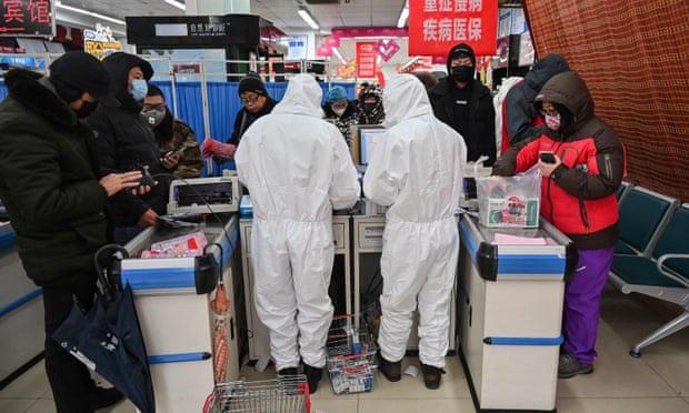 Du học sinh Trung Quốc vừa về nhà lại gặp virus Vũ Hán: Bữa ăn đoàn viên gượng gạo, người thân bị ốm cũng không dám đưa đi viện - Ảnh 2.