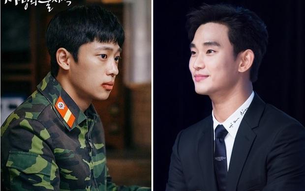 Há hốc trước ảnh tạp chí của anh lính khiến Hyun Bin ghen đỏ mắt trong Crash Landing On You: Ai ngờ bảnh thế! - Ảnh 6.