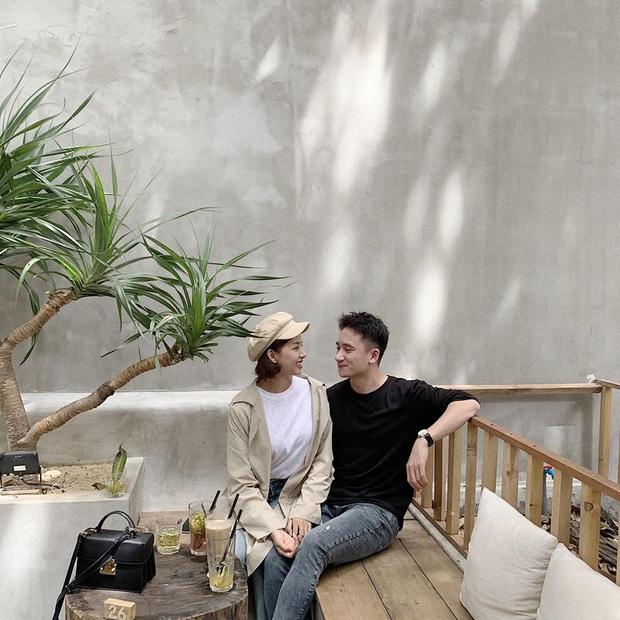 Giản dị về quê ăn Tết nhưng Phan Mạnh Quỳnh lại mạnh tay lì xì 123.456.789 đồng cho bạn gái: Bạn trai nhà người ta là đây! - Ảnh 6.