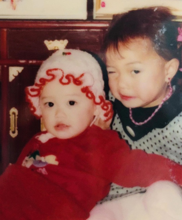 Tết đến nàng cỏ Goo Hye Sun bỗng gây sốt với loạt ảnh quá khứ: Ulzzang một thời nổi tiếng xứ Hàn có khác! - Ảnh 18.