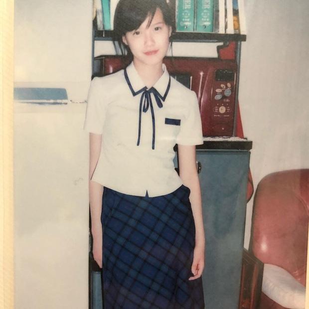 Tết đến nàng cỏ Goo Hye Sun bỗng gây sốt với loạt ảnh quá khứ: Ulzzang một thời nổi tiếng xứ Hàn có khác! - Ảnh 7.