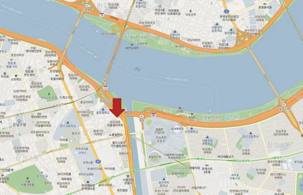 Hé lộ căn hộ V (BTS) dùng 92 tỷ tiền mặt để tậu: View ngắm trọn Seoul, an ninh nghiêm ngặt bảo vệ người giàu và nổi tiếng - Ảnh 3.
