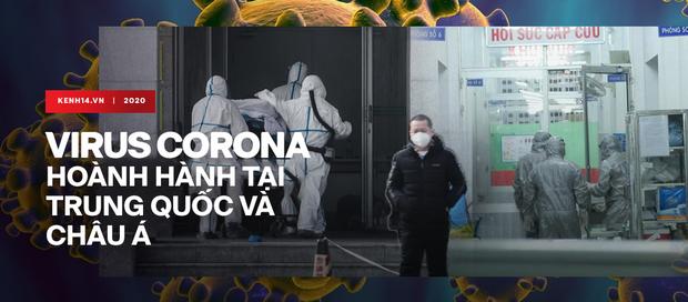 WHO nhận sai, nâng mức rủi ro của virus Corona tại Trung Quốc từ vừa phải lên rất cao - Ảnh 2.
