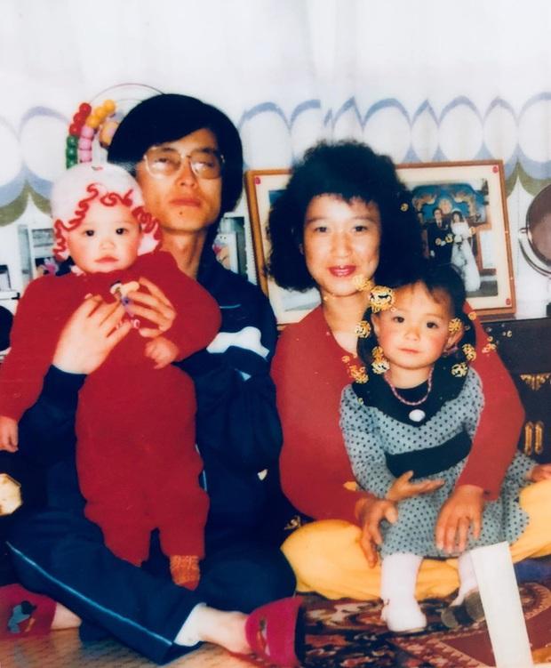 Tết đến nàng cỏ Goo Hye Sun bỗng gây sốt với loạt ảnh quá khứ: Ulzzang một thời nổi tiếng xứ Hàn có khác! - Ảnh 10.