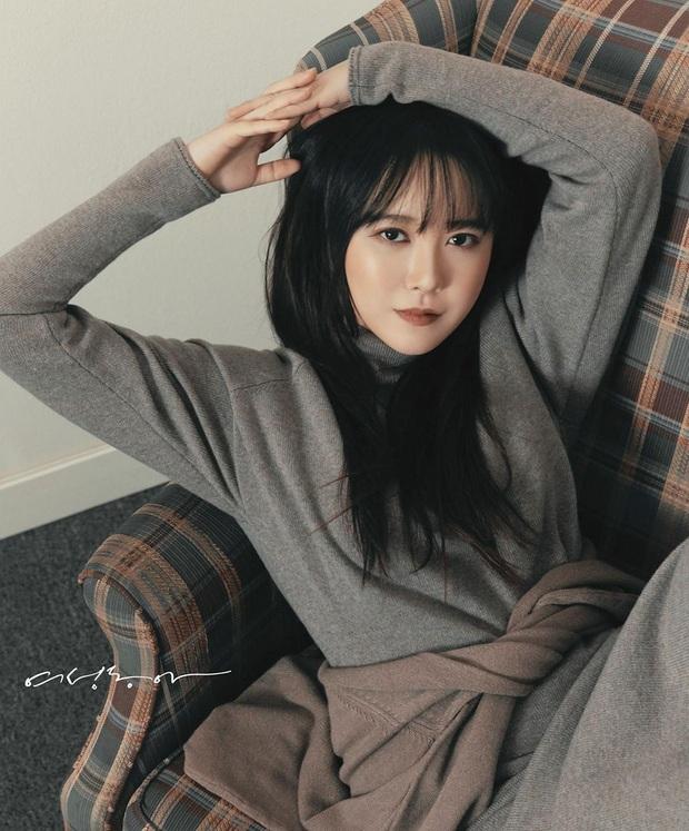 Tết đến nàng cỏ Goo Hye Sun bỗng gây sốt với loạt ảnh quá khứ: Ulzzang một thời nổi tiếng xứ Hàn có khác! - Ảnh 21.