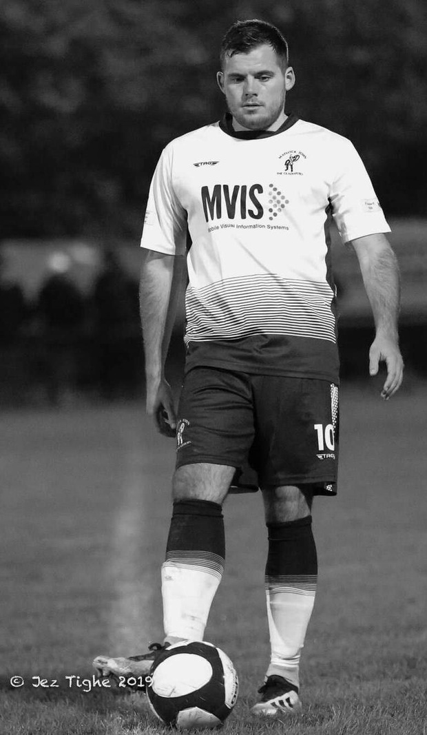 Cầu thủ bị đánh thiệt mạng trong buổi đi ăn mừng cú hat-trick đầu tiên trong sự nghiệp - Ảnh 1.