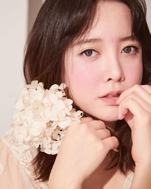 Tết đến nàng cỏ Goo Hye Sun bỗng gây sốt với loạt ảnh quá khứ: Ulzzang một thời nổi tiếng xứ Hàn có khác! - Ảnh 22.