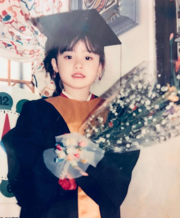 Tết đến nàng cỏ Goo Hye Sun bỗng gây sốt với loạt ảnh quá khứ: Ulzzang một thời nổi tiếng xứ Hàn có khác! - Ảnh 2.