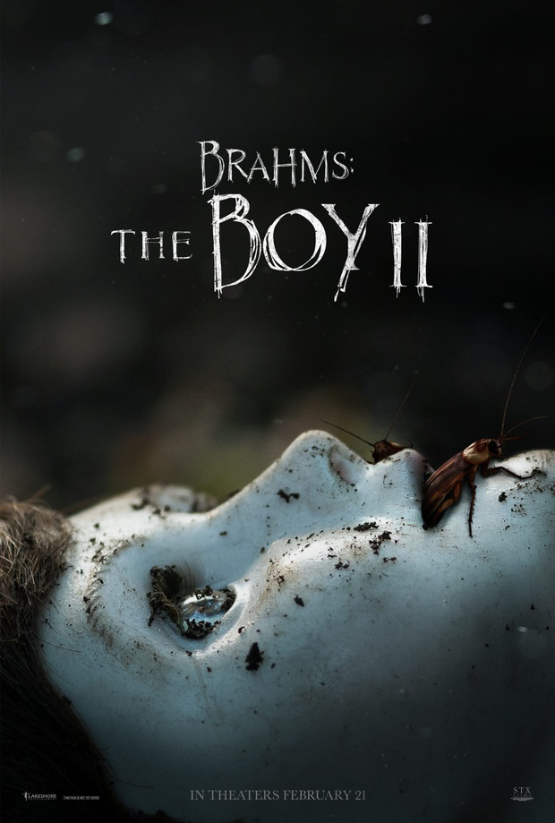 Phim rạp tháng 2: Tình cũ Joker tái xuất, một mình bánh bèo Hương Giang đấu với cả dàn bom tấn phim ngoại - Ảnh 16.