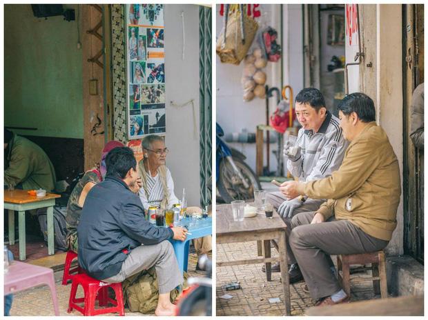 Tết này, người Đà Lạt chính thức mất đi góc cà phê vợt thân quen với tuổi đời hơn nửa thế kỷ ở quán bà Năm! - Ảnh 9.