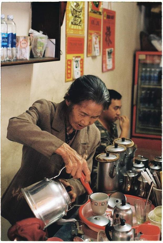 Tết này, người Đà Lạt chính thức mất đi góc cà phê vợt thân quen với tuổi đời hơn nửa thế kỷ ở quán bà Năm! - Ảnh 25.